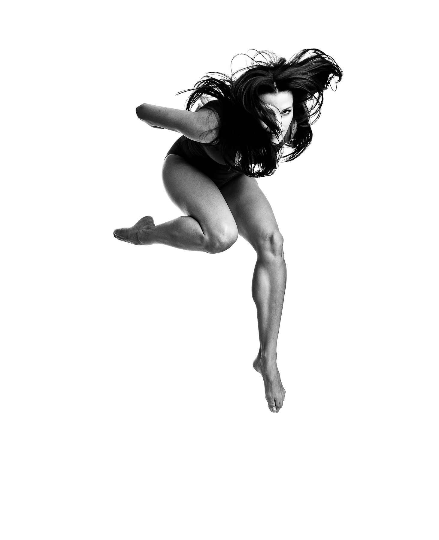 Dancer Crystal Peattie